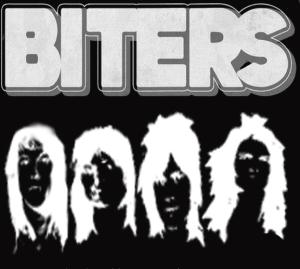biters t shirt